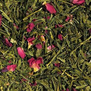 Le Petit Cafetier - Thé vert Sakura
